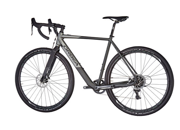 ORBEA Gain D31 anthracite