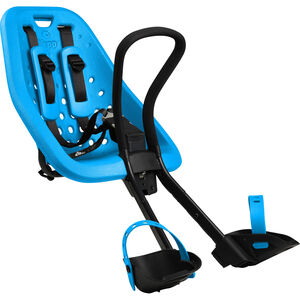 Thule Yepp Mini Kindersitz blue blue