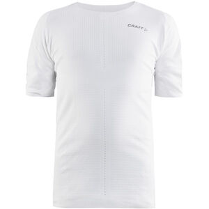 Craft CTM Roundneck SS Shirt Herren white white