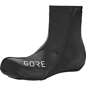 GORE WEAR C3 Partial Windstopper Overshoes black black