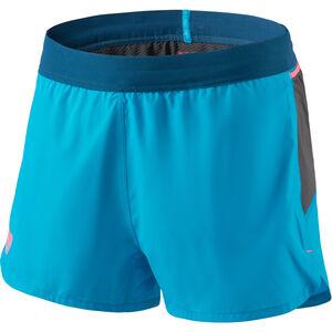 Dynafit Vert Shorts Damen methyl blue methyl blue
