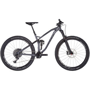 "2. Wahl VOTEC 2. Wahl: VX Pro - Allmountain Fully 29"" black-grey bei fahrrad.de Online"