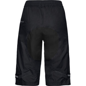 VAUDE Drop Shorts Damen black black