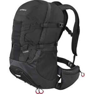 Shimano Hotaka Backpack 26 L black/red black/red