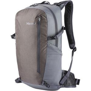 Marmot Kompressor Star Daypack 28l cinder/slate grey cinder/slate grey