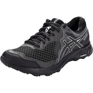 asics Gel-Sonoma 4 G-TX Schuhe Damen black/stone grey black/stone grey