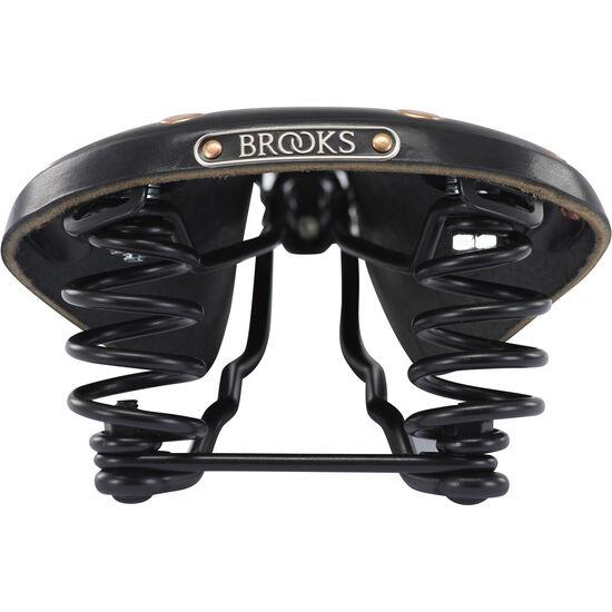 Brooks Flyer Special Kernledersattel Herren bei fahrrad.de Online