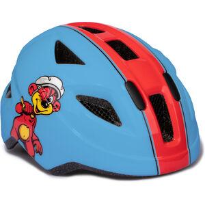 Puky PH 8 Helm Kinder blau/rot blau/rot