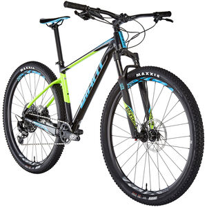 "Giant Fathom 1 GE 29"" Black bei fahrrad.de Online"