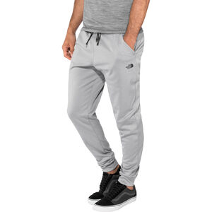 The North Face Train N Logo Cuffed Pants Herren mid grey mid grey