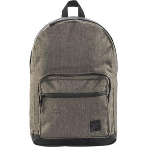Herschel Pop Quiz Backpack Canteen Crosshatch/Black