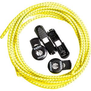 Swimrunners Swimrun Laces 2x100cm neon yellow neon yellow