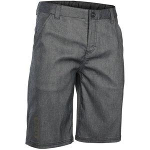 ION Seek Bike Shorts Herren black black