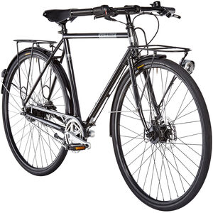 Ortler Speeder glossy black glossy black
