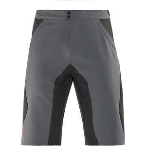 Cube Blackline Shorts Herren black
