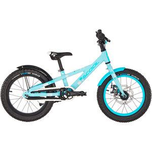 s'cool faXe 16 alloy lightblue bei fahrrad.de Online