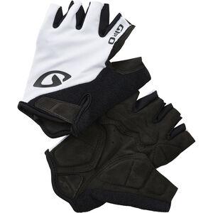 Giro Jag Gloves Herren white white