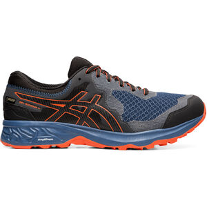 asics Gel-Sonoma 4 G-TX Shoes Herren mako blue/koi mako blue/koi