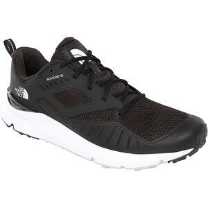 The North Face Rovereto Schuhe Herren tnf black/tnf white tnf black/tnf white