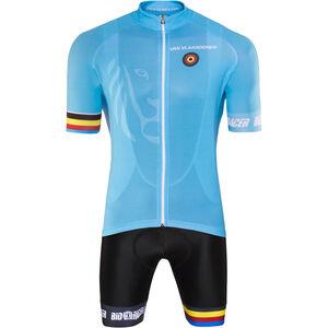 Bioracer Van Vlaanderen Pro Race Set Herren blue blue