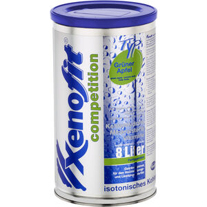 Xenofit Competition Carbohydrate Drink Dose 688g Grüner Apfel