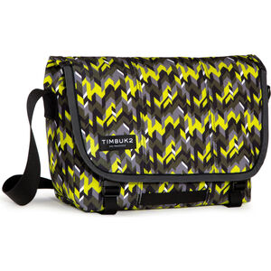 Timbuk2 Classic Messenger Print Bag XS chevron pop chevron pop