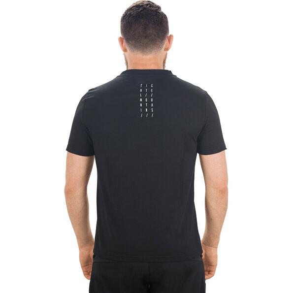 Cube Fichtelmountains T-Shirt Herren