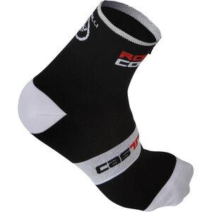 Castelli Rossocorsa 13 Socks black bei fahrrad.de Online
