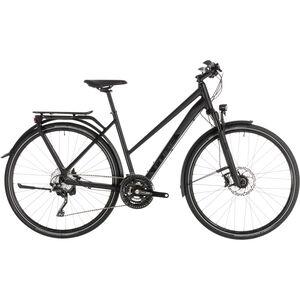 Cube Kathmandu SL Trapez Black Edition bei fahrrad.de Online