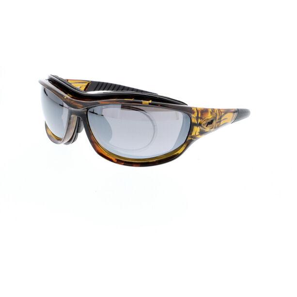 Jill Sport J-SP105 Sonnenbrille brown pattern