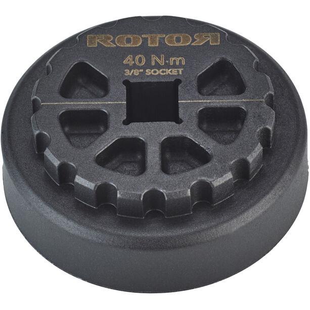 Rotor UBB Tretlger-Werkzeug schwarz