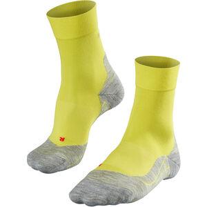 Falke RU4 Running Socks Herren sulfur sulfur
