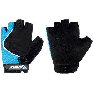 Red Cycling Products Race Bike Gloves Kinder black-blue black-blue