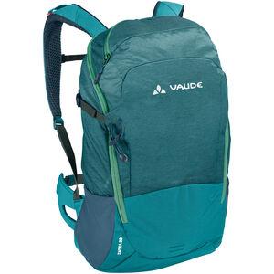 VAUDE Tacora 22 Backpack Damen petroleum petroleum