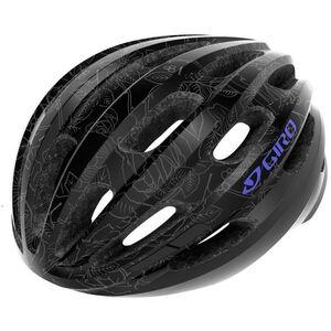 Giro Isode Helmet black floral black floral