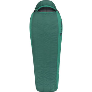 Sea to Summit Traverse TvIII Sleeping Bag Long forrest/pine forrest/pine