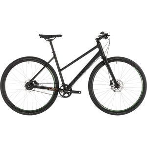 Cube Hyde Race Trapeze Black'n'Green bei fahrrad.de Online