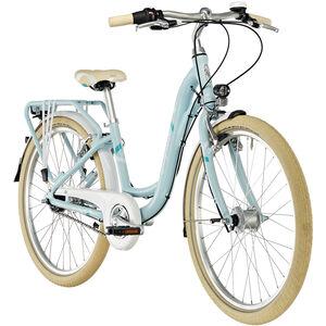 "Puky Skyride Light Classic 24"" Alu Kinderfahrrad 7-Gang Himmelblau bei fahrrad.de Online"