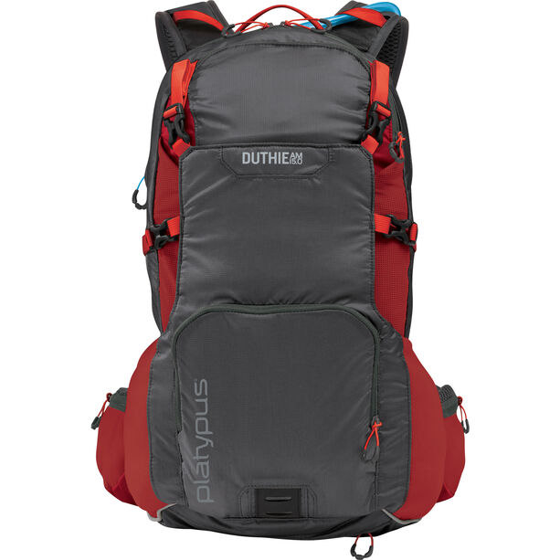 Platypus Duthie 15 Pack red alloy