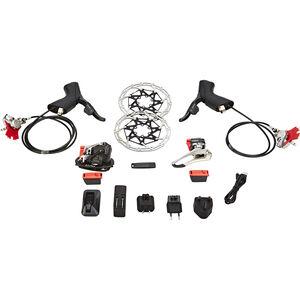 SRAM Red eTap HRD Upgrade-Kit 2x11 Postmount