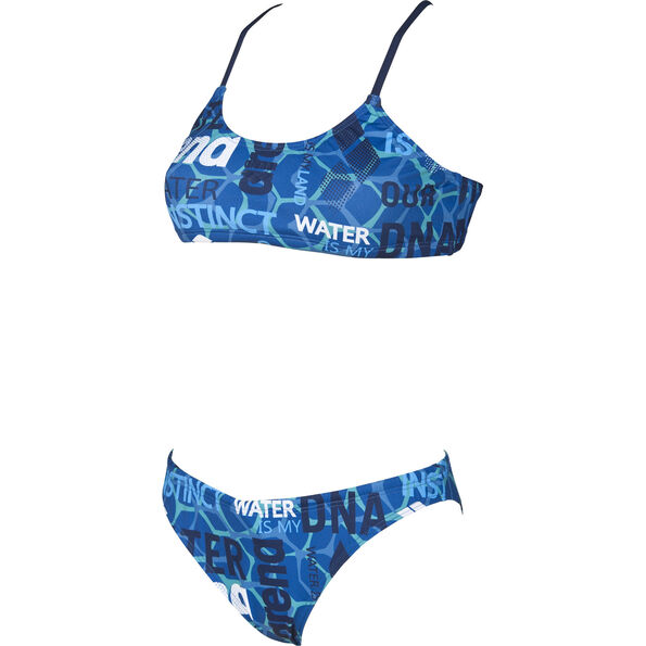 arena Evolution Two Pieces Swimsuit
