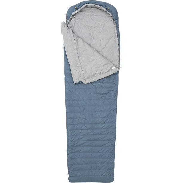Mammut Creon MTI 3-Season Sleeping Bag 195cm dark chill