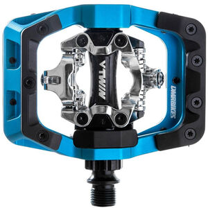 DMR V-Twin Pedals blue bei fahrrad.de Online