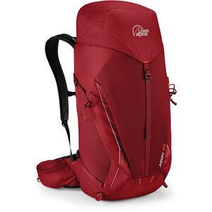 Lowe Alpine Aeon 22 Backpack Herren auburn auburn