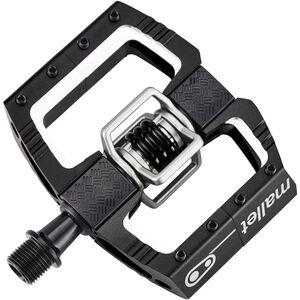 Crankbrothers Mallet DH Pedals schwarz schwarz