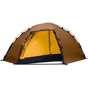 Hilleberg Soulo Tent sand