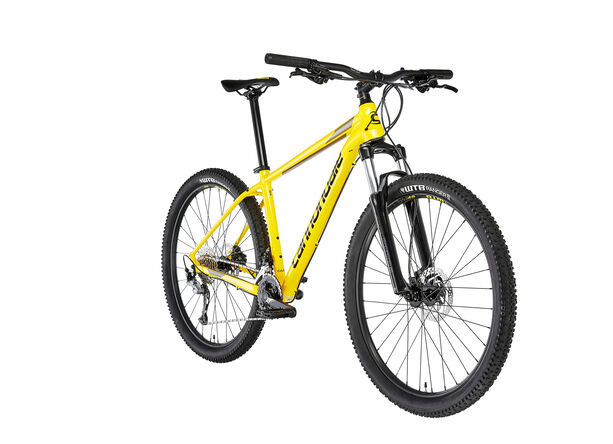"Cannondale Trail 6 27,5"" hot yellow"