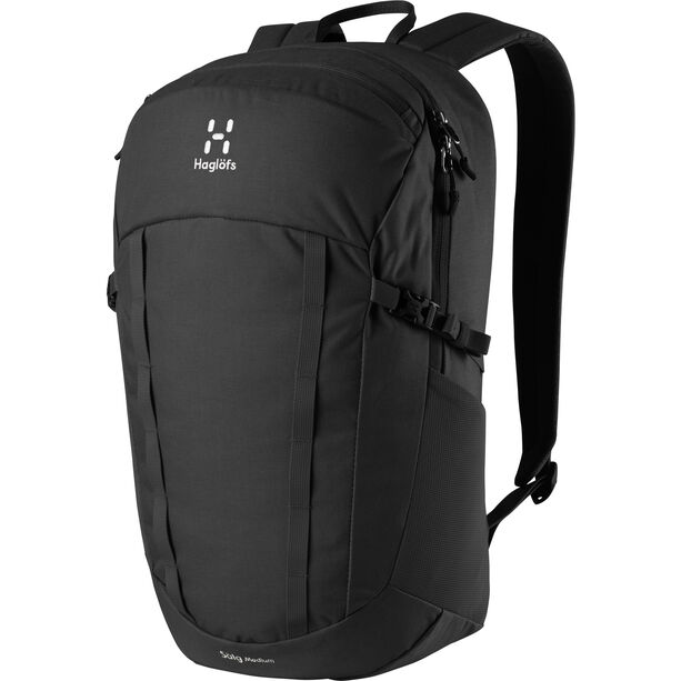 Haglöfs Sälg Daypack Medium 16l true black