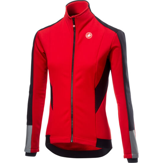 Castelli Mortirolo 3 Jacket Women bei fahrrad.de Online
