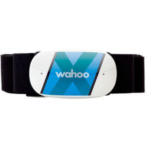 Wahoo Fitness TICKR X Herzfrequenzmesser schwarz schwarz